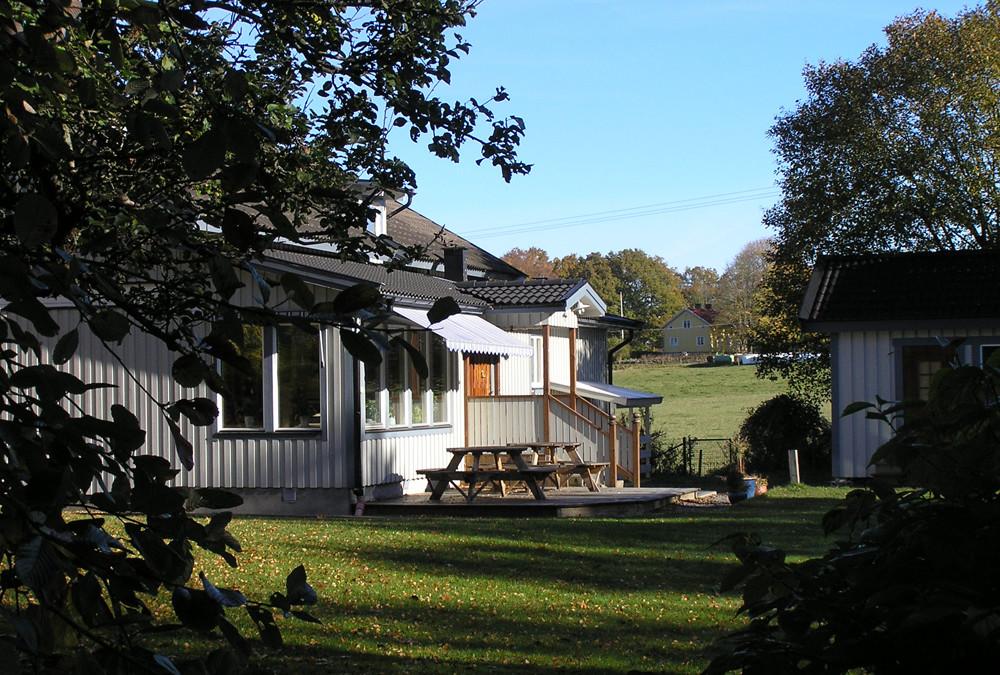 Caremore Skogsbrynet HVB & resursskola